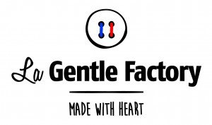 Logo-La Gentle Factory