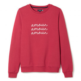 "Sweat Stella ""Amour amour amour"""