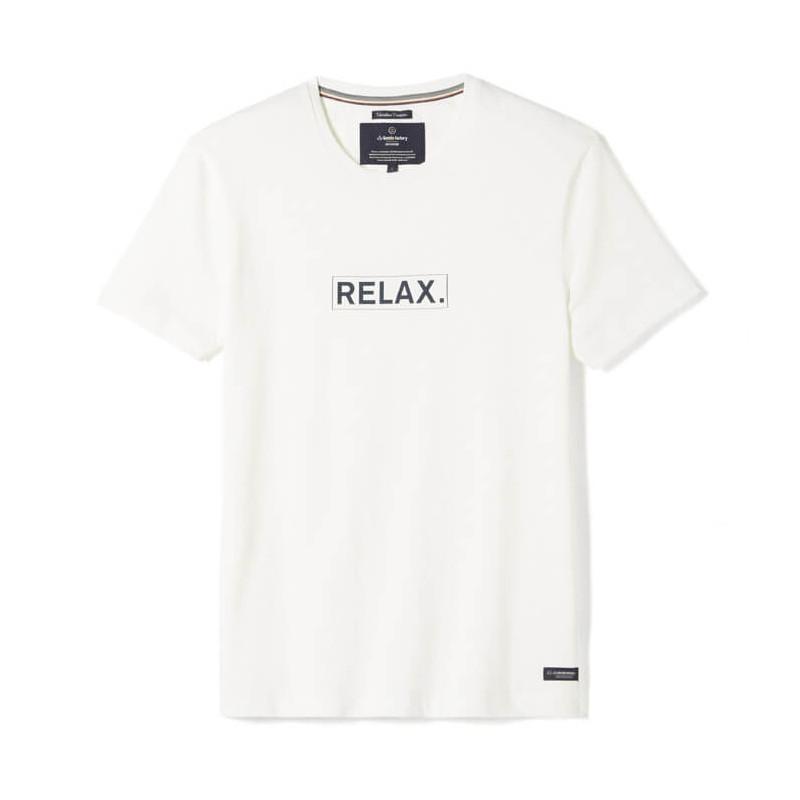 """Tee-shirt Philibert """"Relax"""""""