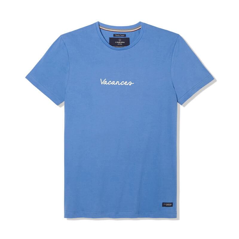 """Tee-shirt Philibert """"Vacances"""""""