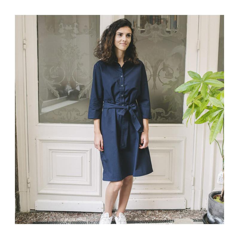 Robe tunique Romy