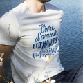 Tee-shirt Hugues