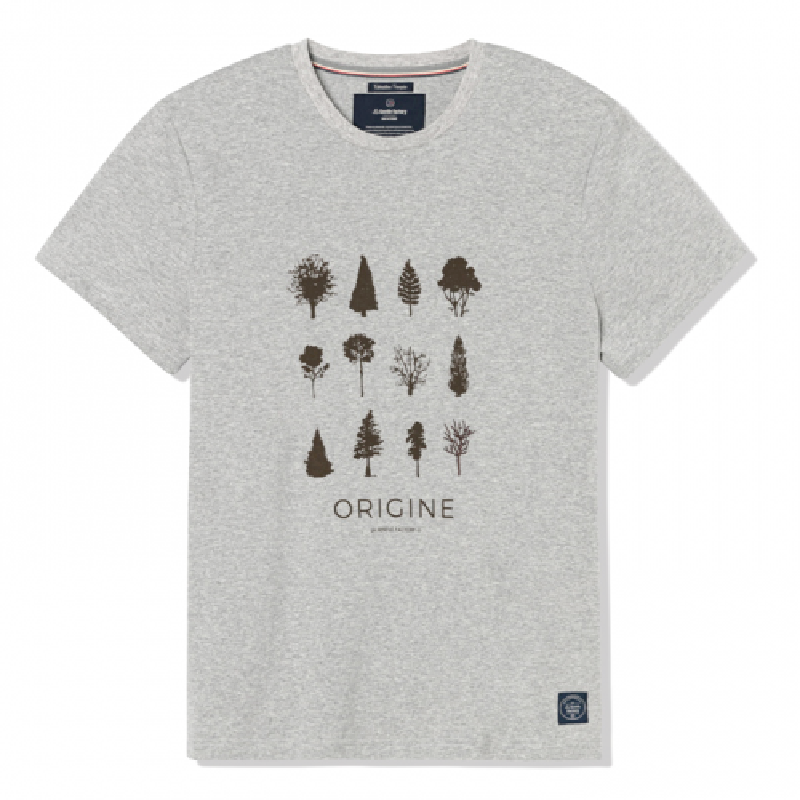 Tee-shirt Damien