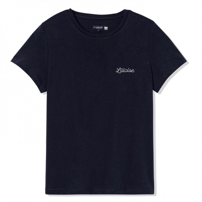 Tee-shirt Blanche