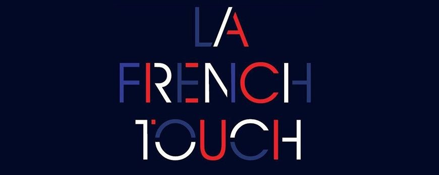 Notre French Touch graphique
