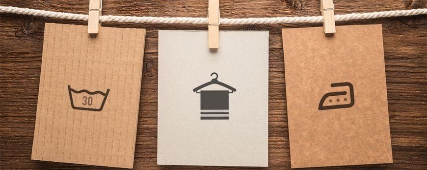 ce mois ci nous lavons le linge en gardant la plan te propre blog la gentle factory. Black Bedroom Furniture Sets. Home Design Ideas