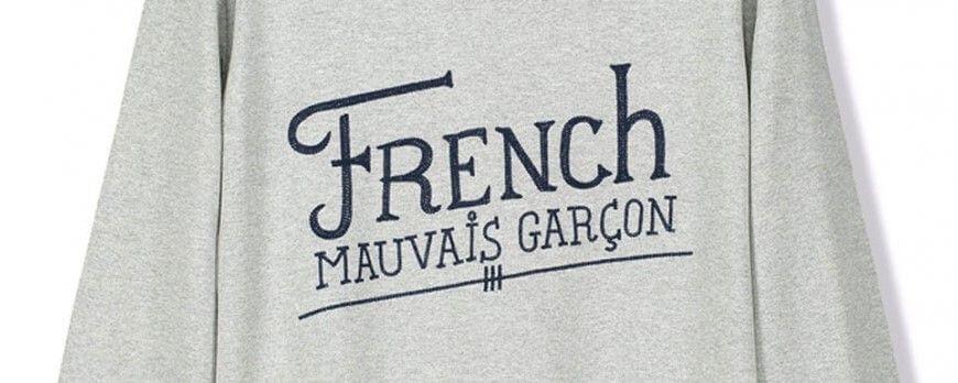 Le French Mauvais garçon