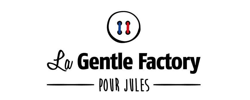 La Gentle Factory s'invite chez Jules !