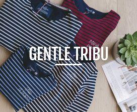Gentle tribu made in France