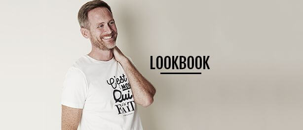 Lookbook - La gentle factory