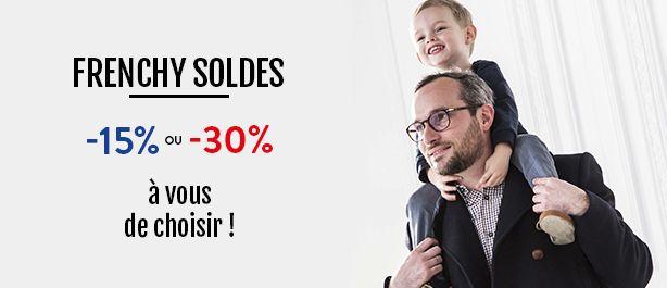 Soldes France made in France 2018