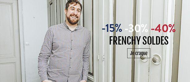 Soldes made in France