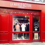 Manufacture français - LIMOGES