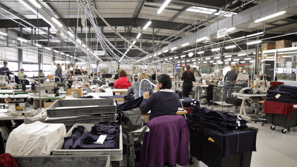 Mode responsable - La gentle factory
