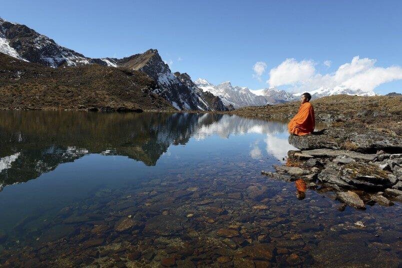 Le Bhoutan, le pays du bonheur  !