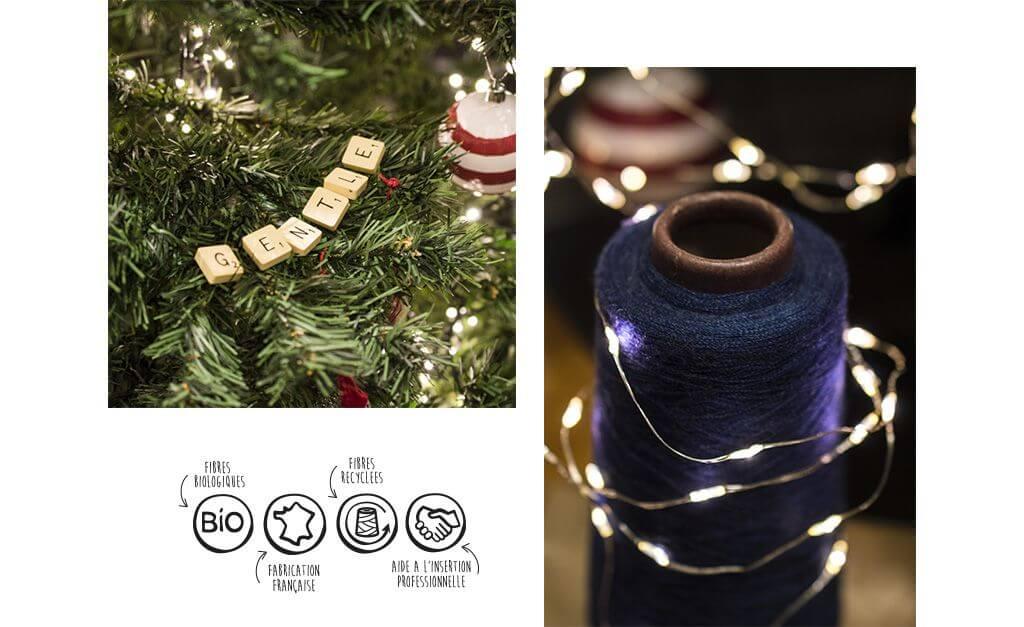 Noël à la Gentle Factory