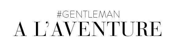 Gentleman à l'aventure