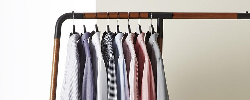 La Chemise, urbaine, chic ou décontractée? A chacun son style…