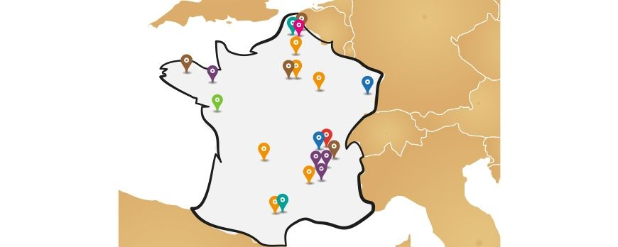 Les coulisses de nos partenaires made in France