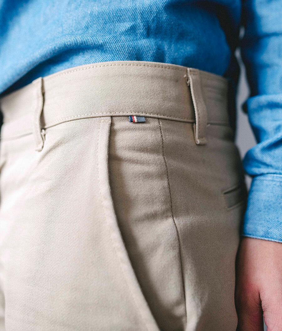 le chino le pantalon par excellence blog la gentle factory. Black Bedroom Furniture Sets. Home Design Ideas