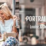 Portrait #6 – Les extraordinaires Louise & Charles