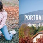 Portrait #7 – Les extraordinaires Margot & Julian
