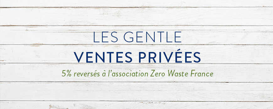 LES GENTLE VENTES PRIVEES