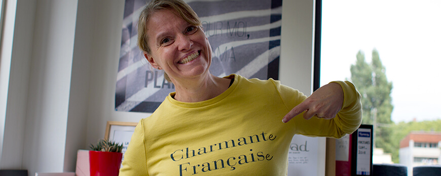 Quand Christèle Merter reprend La Gentle Factory : portrait