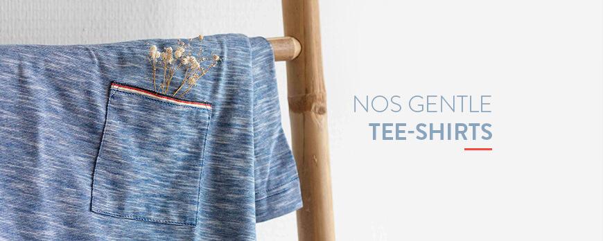 C'est bientôt l'été, sortez vos plus beaux tee-shirts !
