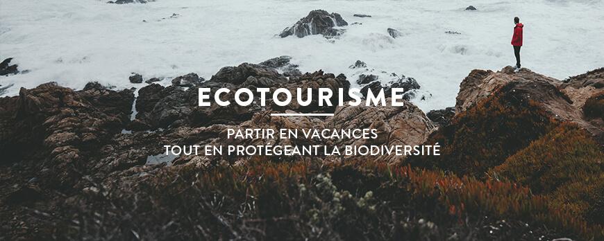 Partir en vacances tout en protégeant la biodiversité, c'est possible !