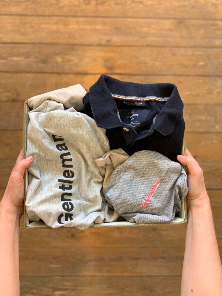 Entretenir ses vêtements l La Gentle Factory