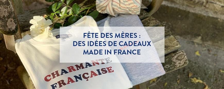 Fête des mères : des idées de cadeaux made in France