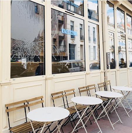 café épicerie sur Lille : l'idéal