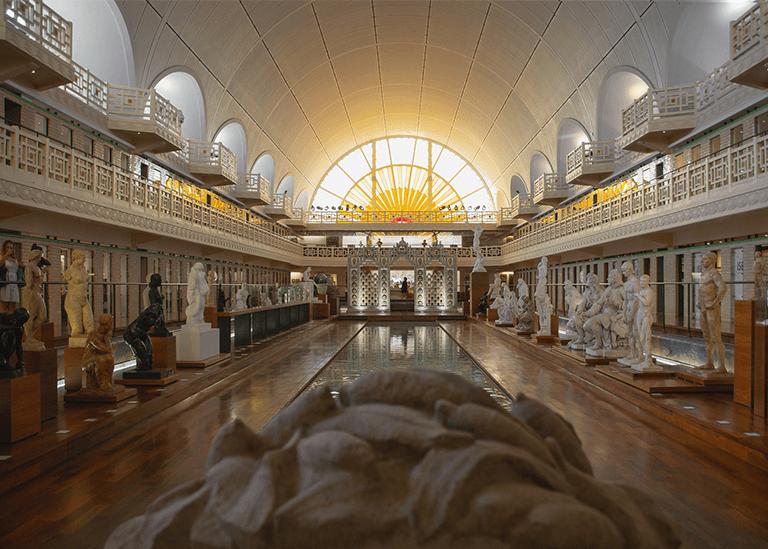 le musée de la piscine Roubaix