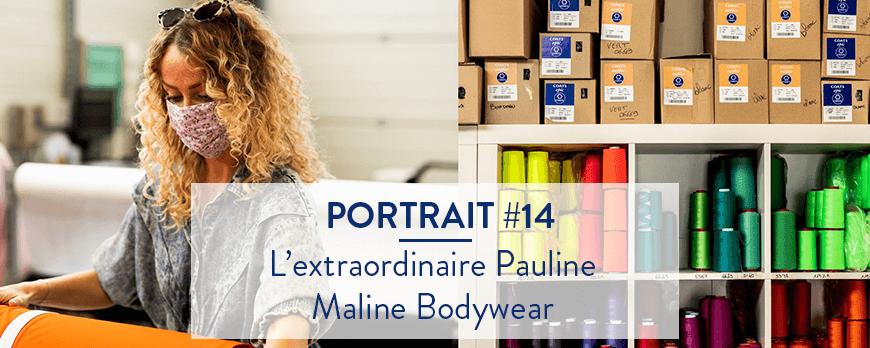 Pauline de Maline Bodywear