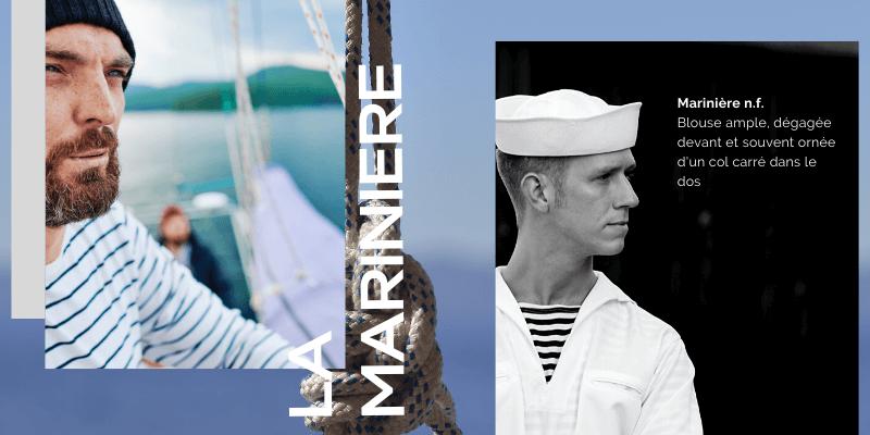 marinière