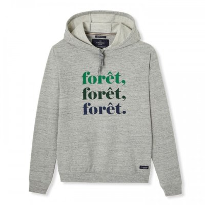 Sweat 100% coton made in France