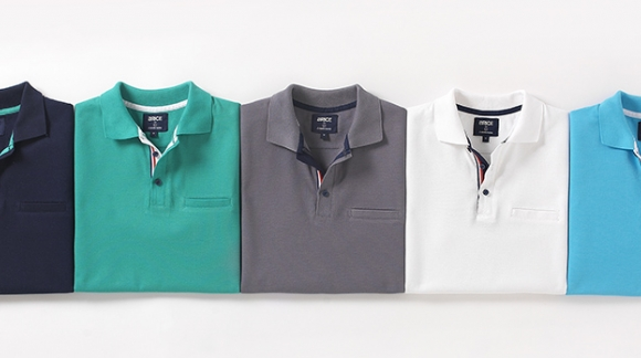 Le polo made in France prochainement chez Brice